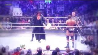 The Undertaker Vs. Triple H Promo - Wrestlemania 28