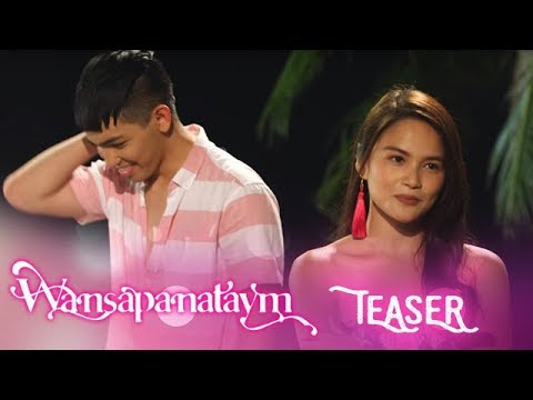 Wansapanataym: Ofishially Yours May 27, 2018 Teaser