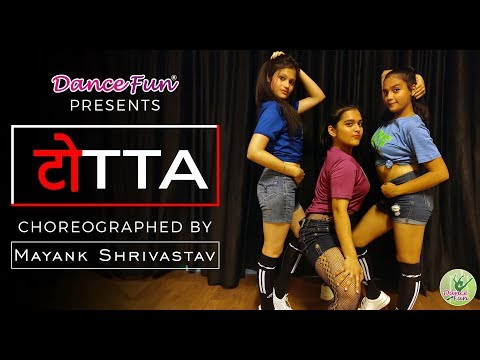 Dance Fun | TOTTA | Meet Bros Ft. Sonu Nigam | Kainaat Arora | Dance Cover