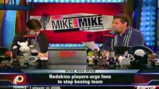 Mike Greenberg rant on Robert Henson