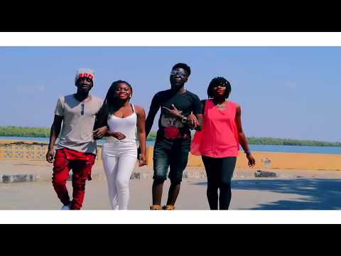 J Nomeadho -  Batota Ft. Kassula [Official Video] thumbnail