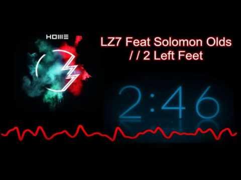 LZ7 feat Solomon Olds // Two Left Feet // 5 Min Countdown