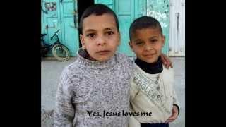 Play Jesus Loves Me