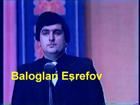 Baloglan Esrefov Sen Samsan Eger 80 Youtube