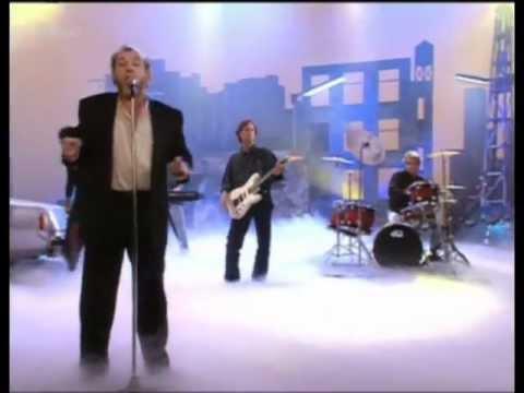 Joe Cocker - Summer In The City (Lovin' Spoonful) (1994) HD 0815007