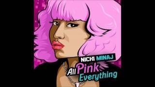 Nicki Minaj Bottoms Up-Dj leak