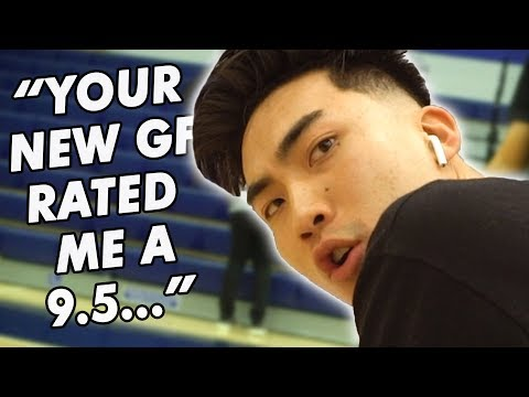 Jake Paul Annoying RiceGum For 5 Minutes Straight...