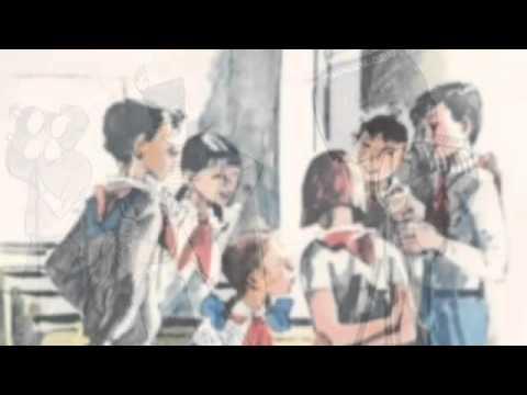 Book-trailer : Великое Противостояние