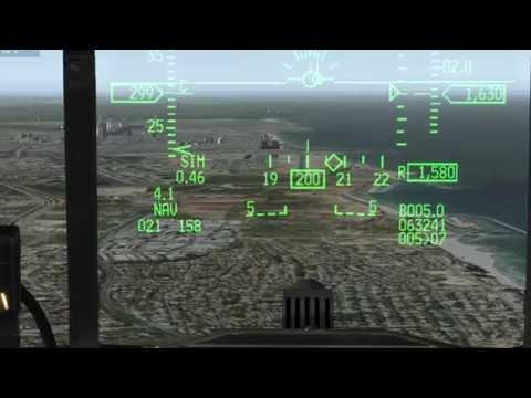 Falcon BMS: Harbor Strike II - 31st VFS NL