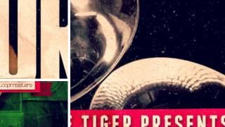 Reggae Horn Samples - Double Tiger Horns Of Dub