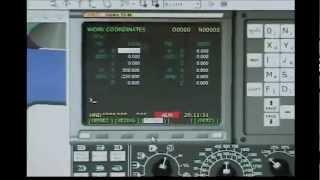 Cursos a distancia de Maquinados CNC en Control FANUC en Mexico y Latinoamerica