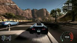 Need for Speed Hot Pursuit 2 pc : Sand Timer