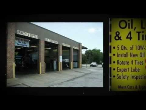 Engine Repair Hudson Florida