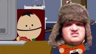 3pac on south park