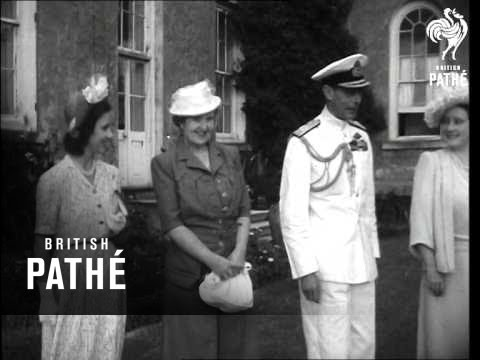 Royal Tour 1947 (1947)