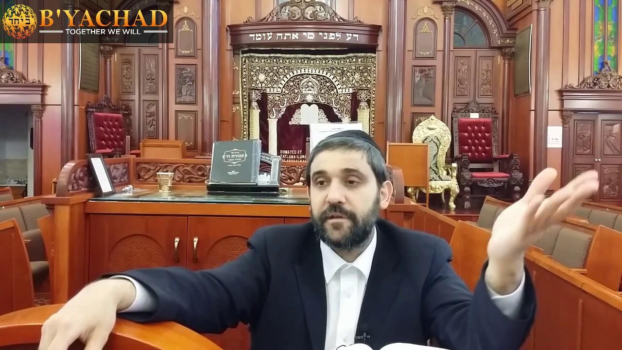 Hashem pays in this World - Rabbi Tabibov Q&A #354