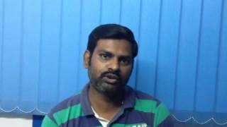 Ananth (Hadoop)