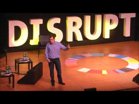 Andreas Antonopoulos, Bitcoin Foudation, Fouder RootEleven LLC 2013