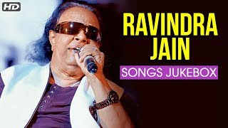 Ravindra Jain Songs Jukebox |  Ravindra Jain Hits| Bollywood Love Songs Collection