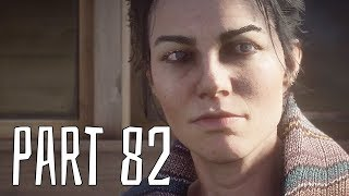 RED DEAD REDEMPTION 2 gameplay walkthrough - FAMILY - part 82 (RDR2 let's play)