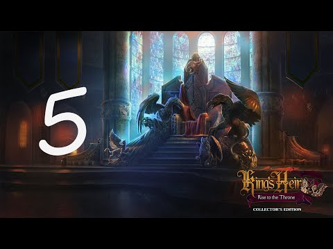 We have to save our bother|King's Heir: Rise to the Throne |