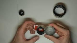Как обойти антимагнитную пломбу (наклейку) на электросчетчике (видео) — Goskin.ru