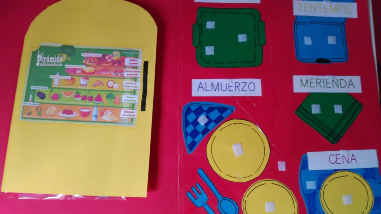 Mural Alimentacion Saludable Youtube