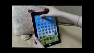 Children Educational Touch Pad Learning Computer (English & Mandarin) on Review
