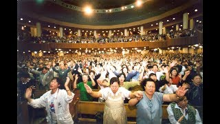Documentary | Growth of Christianity in Korea