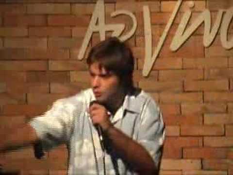 Vídeos Fábio Rabin