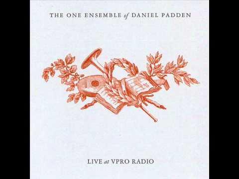 The One Ensemble of Daniel Padden - Baltic antiquarian
