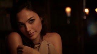 Gucci Bamboo ft. Gal Gadot - for Her  (Final Advert)