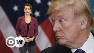 1 year of Trump - 5 positive consequences | DW English