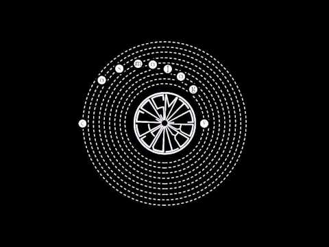 Om Unit Presents: VA - Cosmology ~ mix by LastStand