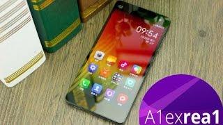 Xiaomi Mi4i отличный смартфон с шикарным дисплеем за 120$!
