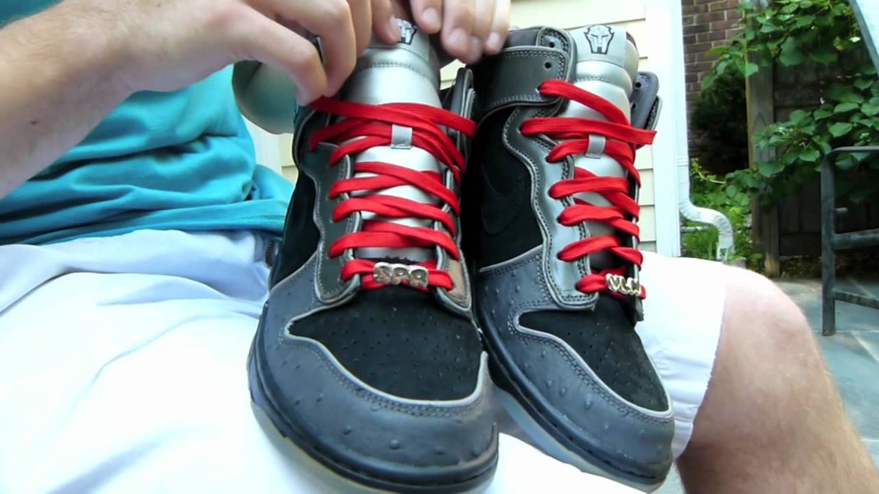 competitive price a7ed5 74896 Nike SB Dunk High
