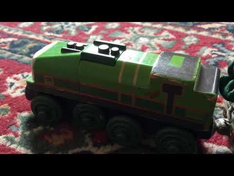 MMSR R2 R4 & 5 Gator vs Spencer & Stanley vs Duck