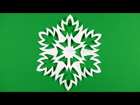 Schneeflocken Basteln Mit Papier Fur Weihnachten? DIY Sterne Bastelideen - Deko Weihnachtsbasteln