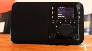 Techsas - Squeezebox Radio - WLAN Internatradio - deustch