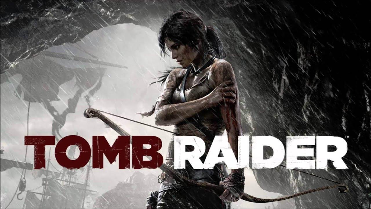 古墓奇兵起源三部曲:PS4 古墓奇兵1(Tomb Raider 1)中文攻略劇情 第1集 - YouTube