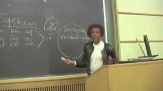 Dr. Frances Cress Welsing - The Cress Theory of Color Confrontation and Racism (White Supremacy)