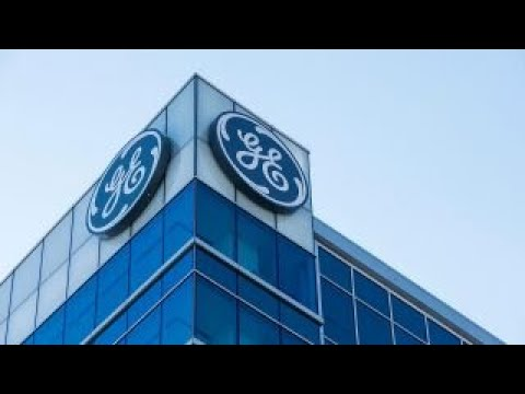 General Electric ousts Flannery and names Larry Culp as CEO