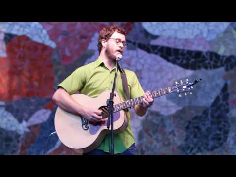 Dreamin' - Amos Lee Live in Seattle