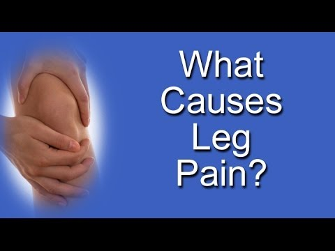 hqdefault - Will Back Pain Cause Leg Pain