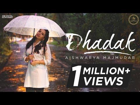Dhadak (Title Track) - Aishwarya Majmudar