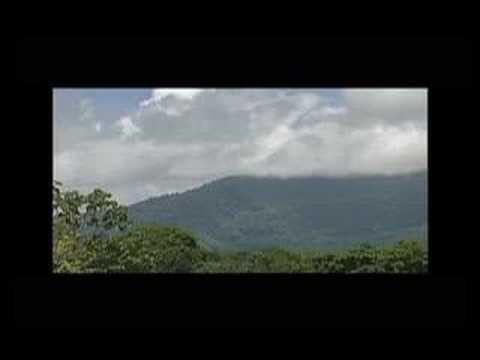 NICARAGUA LAND OF VOLCANOES