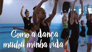 Como a dança mudou a minha vida - by Farmácias Pague Menos