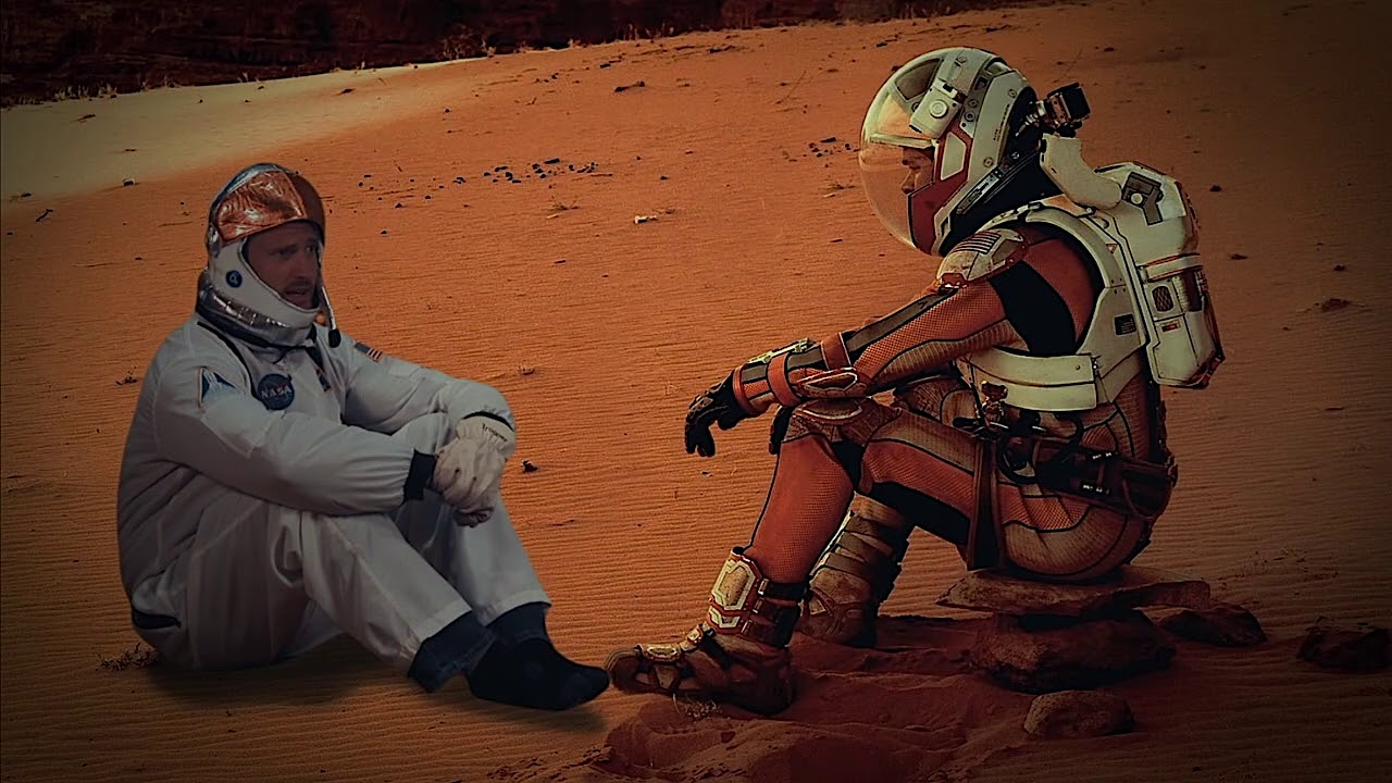 Crazy Engineering: Making Oxygen on Mars with MOXIE