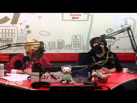 [Radio] 150512 Sound K - Tell Me! Tell Me! : Cory (24K)