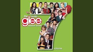 Uptown Girl (Glee Cast Version)